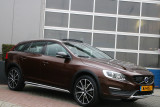 Volvo V60 Cross Country CC 2.0 D4 Nordic+ Aut. Navigatie Panoramadak Camera PDC 19 Inch