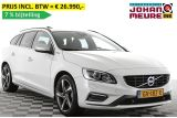 Volvo V60 2.4 D6 **EXCL.BTW** Twin Engine R-Design -A.S. ZONDAG OPEN!-
