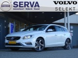 Volvo V60 D6 AWD Plug-In Hybrid R-Design INC BTW Intellisafe Pro Line