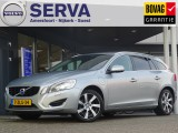 Volvo V60 D6 AWD Plug-In Hybrid Pure Limited