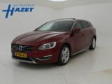 Volvo V60 2.4 D6 AWD PLUG-IN *EXCL. BTW* SUMMUM DRIVER SUPPORT LINE