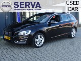 Volvo V60 D6 AWD Plug-In Hybrid Summum Full Option Driver Support / Hyb. Tech / Security /