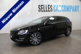 Volvo V60 2.4 D5 Twin Engine Special Edition | Automaat | Navigatie | Leder | Xenon | Schu
