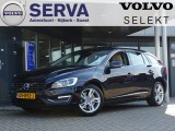 Volvo V60 D6 Twin Engine Summum 7% Bijtelling INC BTW Hybrid Technology Line