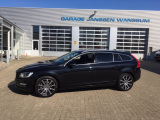 Volvo V60 PLUG IN HYBRID SUMMUM D6 AWD STAND VERWARMING EN SUNROOF