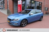 Volvo V60 D4 163pk Geartronic R-Design, Business Pack Pro