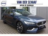 Volvo V60 D4 190PK Geartronic Inscription  ac 6600,- Voorraadkorting / Luxury Line / Audio L