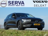Volvo V60 D4 Geartronic Momentum | Leder | IntelliSafe Pro | Scandinavian | Business Pack