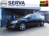 Volvo V60 D6 AWD Plug-In Hybrid Summum INC BTW Winter Line
