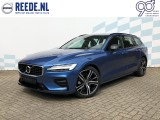 Volvo V60 T4 Geartronic R-Design Scandinavian & Park assist Line