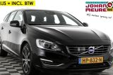 Volvo V60 2.4 D6 **INCL.BTW** Twin Engine Summum | ADAPTIEVE CRUISE -A.S. ZONDAG OPEN!-