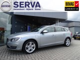 Volvo V60 D6 AWD Plug-In Hybrid Summum INC BTW Full Option