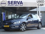 Volvo V60 D6 AWD Plug-In Hybrid Summum Driver Support INC BTW