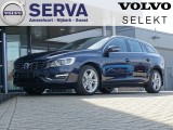 Volvo V60 D5 Twin Engine Summum Security Hybrid Technology Line INCL BTW
