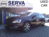 Volvo V60 D6 AWD Plug-In Hybrid Summum Hyb.Tech INC BTW