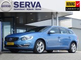 Volvo V60 D6 Twin Engine Summum Full Option