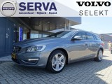 Volvo V60 D6 Twin Engine Summum Full Option 15% Bijtelling INC BTW