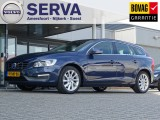 Volvo V60 D4 Momentum Business Pack Connect Navigatie / Stoelverwarming
