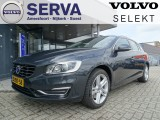 Volvo V60 D6 AWD Plug-In Hybrid Summum INC BTW
