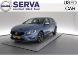Volvo V60 D6 Twin Engine R-Design