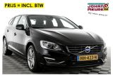 Volvo V60 2.4 D6 AWD Plug-In Hybrid Summum -A.S. ZONDAG OPEN!-