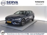 Volvo V60 T6 AWD Geartronic Inscription | Luxury Line | Inscription Plus | Audio Line | In