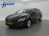 Volvo V60 2.4 D6 TWIN ENGINE *INCL. BTW* HYBRID AUT.