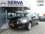 Volvo V60 D5 Geartronic Summum Drivers Support Line