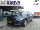 Volvo V60 D2 Kinetic Business Pack Connect