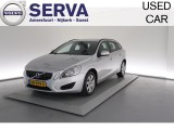 Volvo V60 D2 Kinetic Business Pack Pro Navigatie