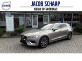 Volvo V60 D4 190 pk Inscription / Luxury Line / Intellisafe Pro Line / VOORRAADVOORDEEL /