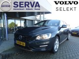 Volvo V60 D6 AWD Plug-In Hybrid Momentum / Leder / Business Pack / INC BTW