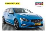 Volvo V60 **INCL.BTW**2.4 D6 AWD Plug-In Hybrid R-Design -A.S. ZONDAG OPEN!-