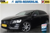Volvo V60 2.4 D4 AWD Ocean Race / Automaat