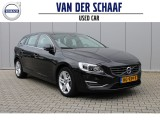 Volvo V60 D6 AUTOMAAT Twin Engine Summum