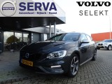 Volvo V60 D6 Twin Engine R-Design Full Option / Halftarief wegenbelasting