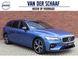 Volvo V60 T4 210PK Geartronic R-Design |  ac 1.800,- Clean Air Bonus |