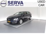 Volvo V60 D6 Plug-in Hybrid Summum Hybrid Technology