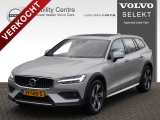 Volvo V60 Cross Country T5 AWD Geartronic Cross Country Pro / Zeer luxe