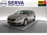 Volvo V60 D6 Twin Engine Summum Hybrid Technology / Halftarief wegenbelasting