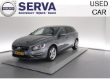 Volvo V60 D6 Twin Engine Summum Hybrid Technology
