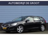 Volvo V60 1.6 T3 Momentum Navigatie, Climate, Cruise, Trekhaak, PDC