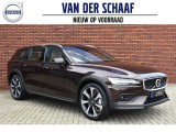 Volvo V60 Cross Country D4 AWD 190PK Geartronic Intro Edition /  ac 6850,- Voorraadkorting /