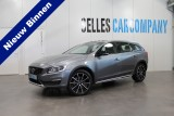 Volvo V60 Cross Country 2.0 D4 AWD Summum | Xenon | Leder | Stoelverwarming | Geartronic |