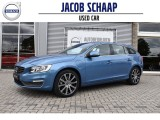 Volvo V60 2.4 D6 Twin Engine Momentum Automaat | Harman Kardon audio