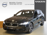 Volvo V60 T6 Twin Engine AWD Geartronic R-Design