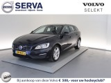 Volvo V60 D6 Twin Engine 17.895 INC BTW Momentum Automaat