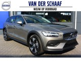 Volvo V60 Cross Country T5 AWD Pro 3400,- voorraad korting