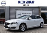 Volvo V60 2.4 D6 Twin Engine Summum Automaat | Technology Line | Schuifdak
