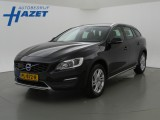 Volvo V60 XC CROSS COUNTRY 2.0 D4 190 PK AUT8 POLAR+ SCANDINAVIAN LINE + LEDER